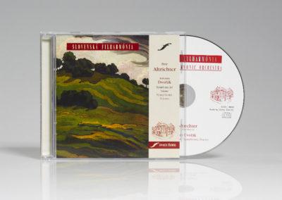 Symfonické básne – Antonín Dvořák