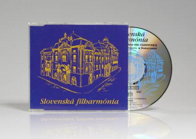 Symfónia d mol – C. Franck, Rómeo a Júlia – P. I. Čajkovskij