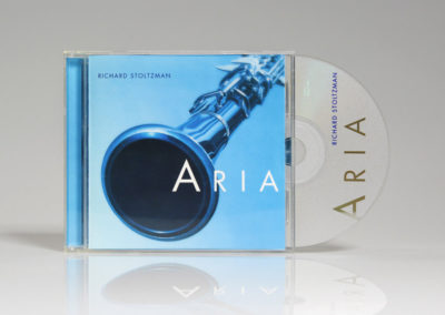ARIA – Richard Stoltzman